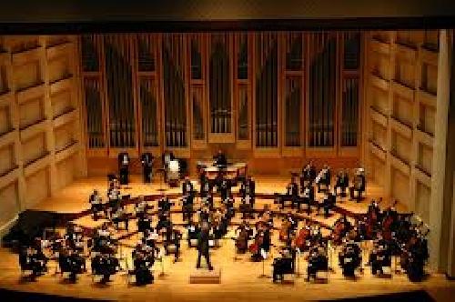 Ciclo di concerti per la Quaresima e per la Pasqua 2014 Foto