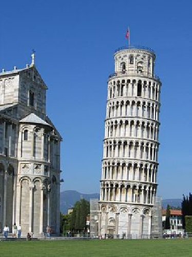 A Spasso per Pisa, visita guidata Foto