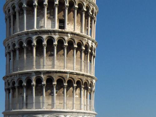 Vacanze di Pasqua a Pisa