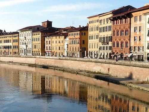 Eventi e manifestazioni per Pasqua a Pisa
