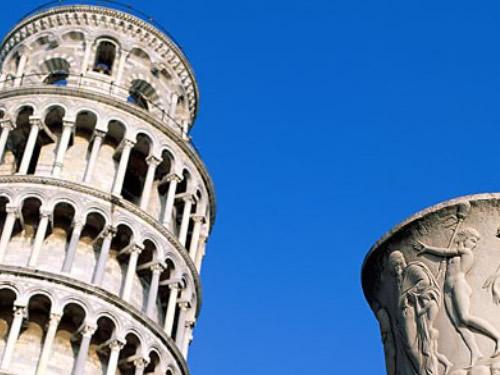 monumenti pisa guida turistica foto